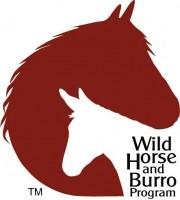 BLM Wild Horse Logo